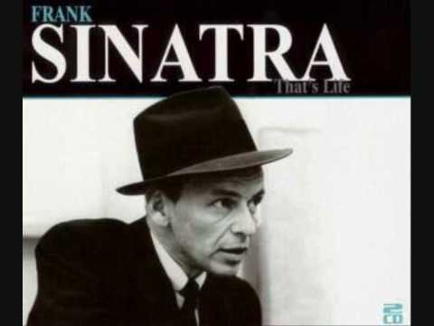 Frank Sinatra All of Me