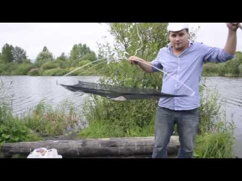 подкормка для ловли раков