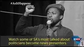 #AsItHappens with Dr Mbuyiseni Ndlozi - PART 2