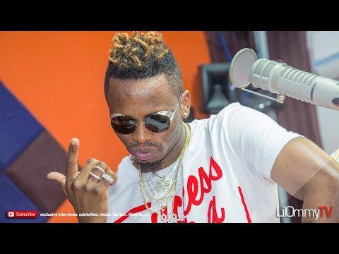 Xxx Mp4 Diamond Platnumz Alichokifanya JOKATE Kwenye VIDEO Yake Na Alichofanya Wema Kwenye Perfume Yake 3gp Sex