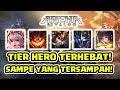 Download Video Hero APA yang Terhebat di AOV? Tier Hero S sampai C Versi EJGaming - Arena of Valor 3GP MP4 FLV