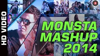 Monsta Mashup | Best of Bollywood 2014 | DJ Notorious
