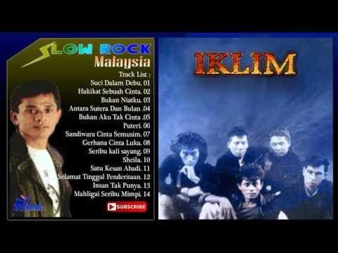 Iklim Slow Rock Malaysia Full Album Suci Dalam Debu mp3