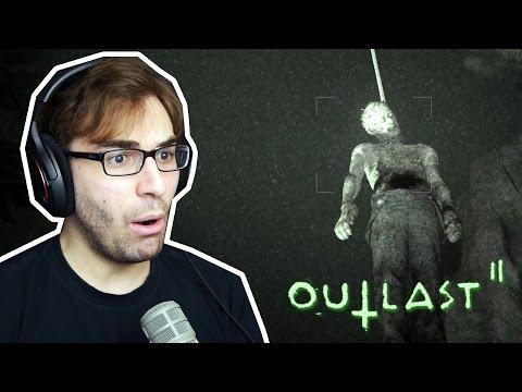 OUTLAST 2 #10 - ÁGUAS ATERRORIZANTES! (Gameplay em Português)