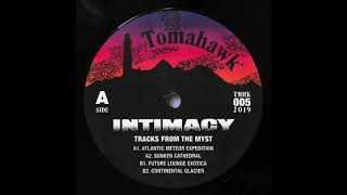 Intimacy - Alantic Meteor Expedition