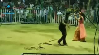 Sakil Khan By Borsha New Dance Bogra Surkas বগুড়া শাকিল খান বর্ষা যা করল দেখুন 2017-2