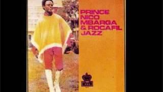 Prince Nico Mbarga ~