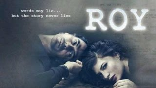Roy movie review: The Ranbir Kapoor-Arjun Rampal- Jacqueline Fernandez starrer is a snooze fest!