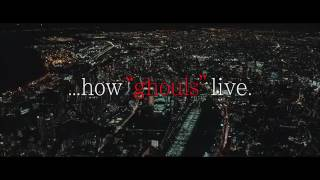 Tokyo ghoul live action trailer English sub
