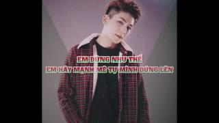[KHOI MY TUBE] Giả Vờ Anh Không Yêu Em - Kelvin Khánh - Tuấn Hii
