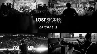 Lost Stories - On The Road   Episode 2