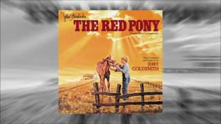 Jerry Goldsmith — A Day's Work (The Red Pony, 1973)