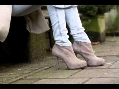 Foot slave kiss my feet