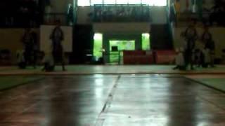 Kabumi - Rampak kendang dance