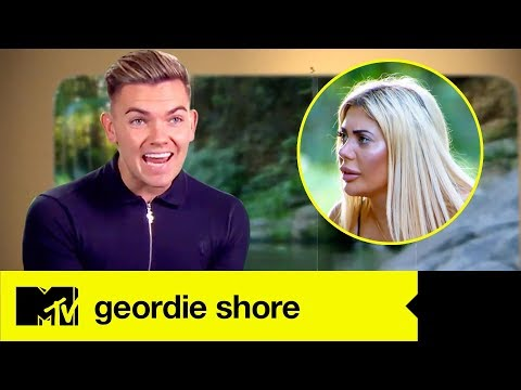 Xxx Mp4 Howay Sam Gowland Pops The Big Question To Chloe Ferry Geordie Shore 17 Ep 5 Highlights 3gp Sex