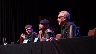 Jamie and Adam's Dragon*Con 2013 Panel