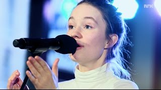 "P3 Christine Live: Sigrid ""Don"