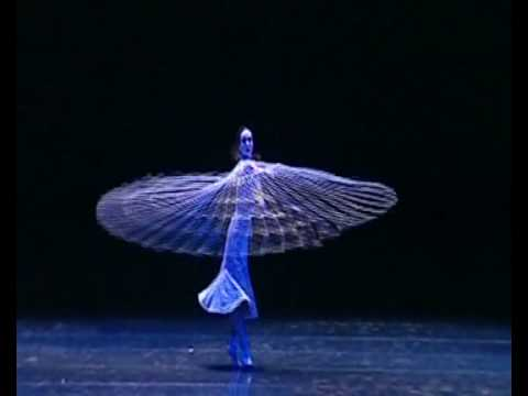 Diana Vishneva Beauty in motion F.L.O.W part III