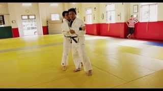Judo Legend Jeon Ki Young: Kuzushi - Breaking Balance (HD)