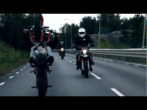 GBGX3M: Supermoto streetstyle stunt Mx_Josef Pimpstarlife