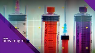 Why the anti-vaccination movement is wrong - BBC Newsnight