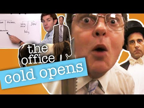 Xxx Mp4 Best Cold Opens The Office US 3gp Sex