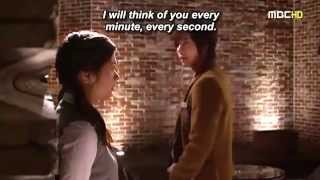Playful kiss ep 6 Kiss scene