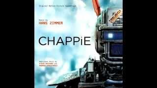 Hans Zimmer - (Chappie) It's A Dangerous City