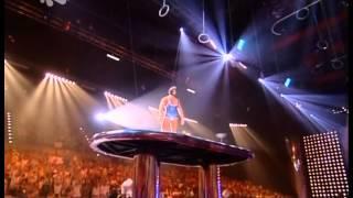 Gladiators 1995 pt15 Grand Final