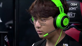 The Hooks | KT vs SKT Game 4 Highlights Playoffs
