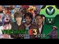 [Vinesauce] Vinny Does E3 2018