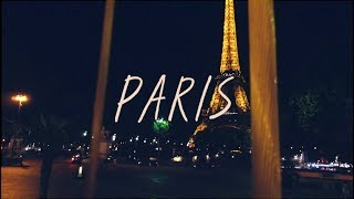 ONE DAY IN PARIS - Sam Kolder Inspired