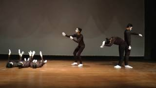 Best Mime Ever   Save WATER Save LIFE   Classic HD