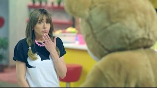 Candy Sandy Epis 10 - كاندي ساندي - الحلقة  العاشرة