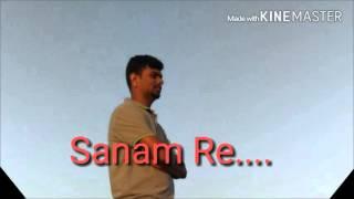 Sanam Re Instrument Ringtone.