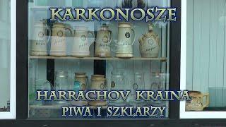 KARKONOSZE » Harrachov - kraina piwa i szklarzy
