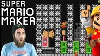 World. War. TRES!! | Subscriber Levels [#06] - Super Mario Maker