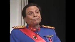 عادل إمام - انا لا اعلم لماذا قمنا بالثورة
