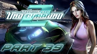 Lets Play Need for Speed Underground 2 Part 39 (HD/German) - Fast and Furious Tokyo Drift