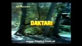 Intro Original: Daktari ripeado de Retro TV (Ex Uniseries)