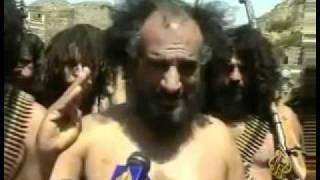 قبيلة يمنية
