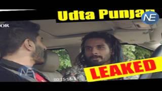 Film 'Udta Punjab' के 'LEAK' करने का आरोप लगा Censor Board पर