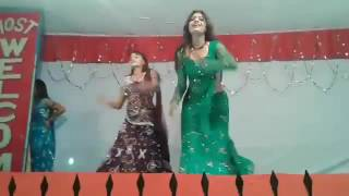 Eman dol jayega Hindi arkesta dance