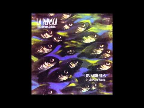 Los parientes de Playa Vicente La pepesca Álbum completo