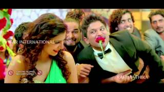 Come To The Party.  S/o. Sathyamurthi Malayalam Movie Official HD Song