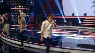 The Fooo - Fridays are forever - Final Idol Sverige 2013 (TV4)