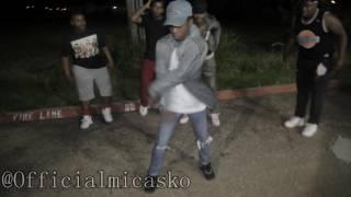 Lil Uzi Vert ft. Sauce Walka & Sosamann - Drippin & Saucin (Dance Video)