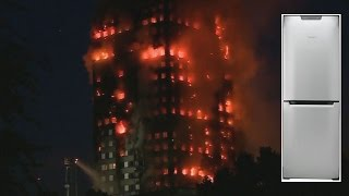 London High Rise Blaze That Killed at Least 79 Started in Freezer: Cops