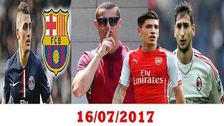 رونالدو يرد على التهم الموجهة له | اجتماع برشلونة بفيراتي | رسميا: دوناروما سيترك ميلان