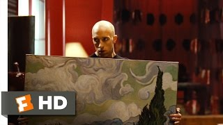 District 13: Ultimatum (1/12) Movie CLIP - Van Gogh Fight (2009) HD